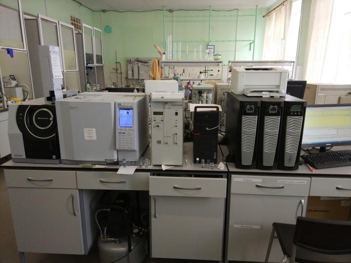 Применение метода ИК-спектрометрии в области химических исследований