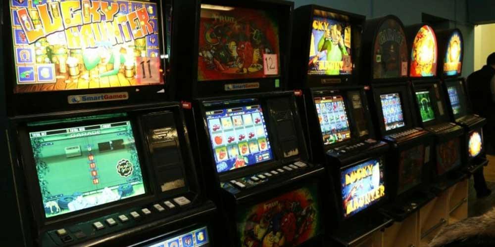 Законодательство азартные игры игровые автоматы деревня дураков игровые автоматы